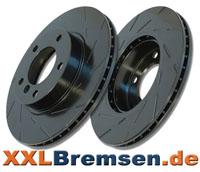EBC Black Dash Disc Bremsscheiben