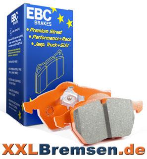 EBC Orangestuff
